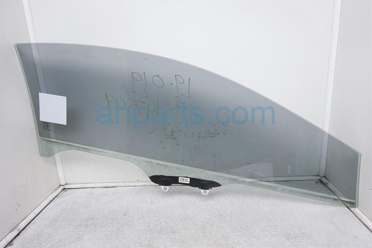 2006 Honda Civic Front Driver Door Glass Window 73350 SVA A10 Replacement