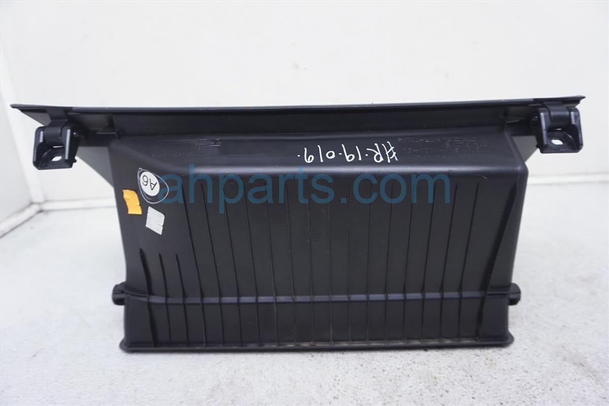 2006 Honda Civic Glove Compartment Box Black 77500 SNA A01ZE Replacement