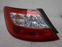 $60 Honda LH TAIL LAMP - LIGHT ON BODY