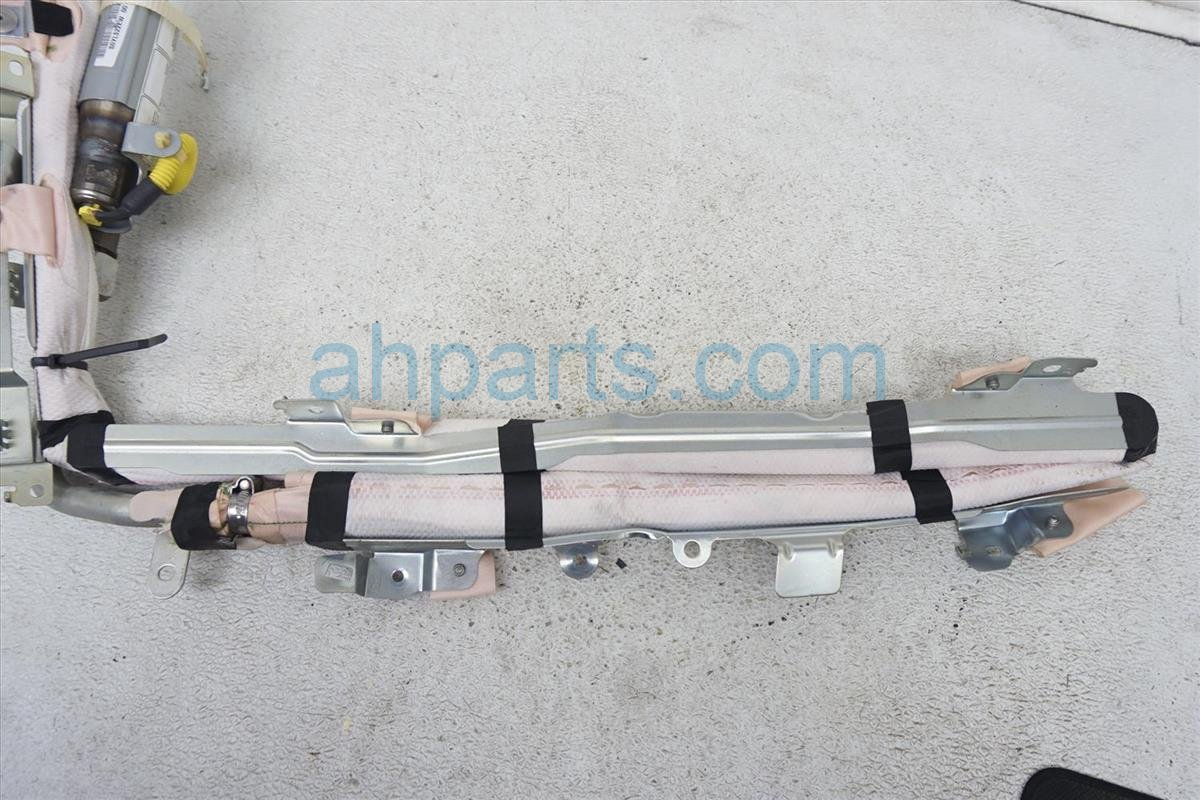 2006 Honda Civic Passenger Roof Curtain Airbag (air Bag) 78870 SVA A81 Replacement