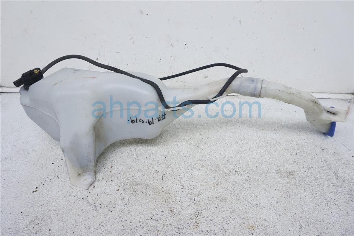 2006 Honda Civic Washer Reservoir Tank 76841 SVA A01 Replacement