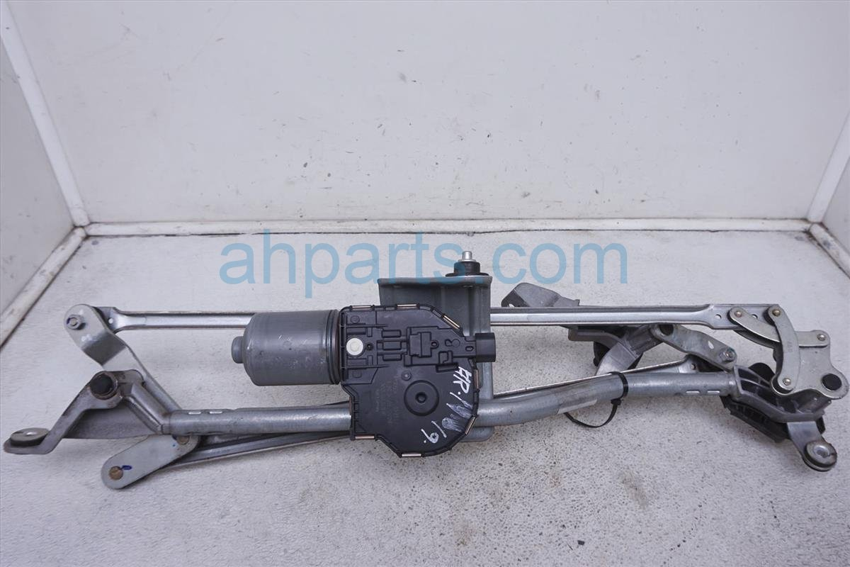 2006 Honda Civic Windshield Arms Front Wiper Motor Assy 76505 SVA A01 Replacement