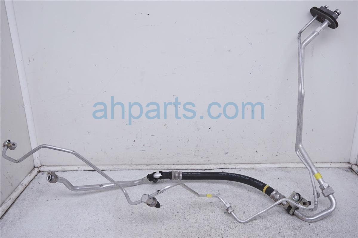 2006 Honda Civic Hose / Line / Ac Pipe Assy 80320 SVB A01 Replacement