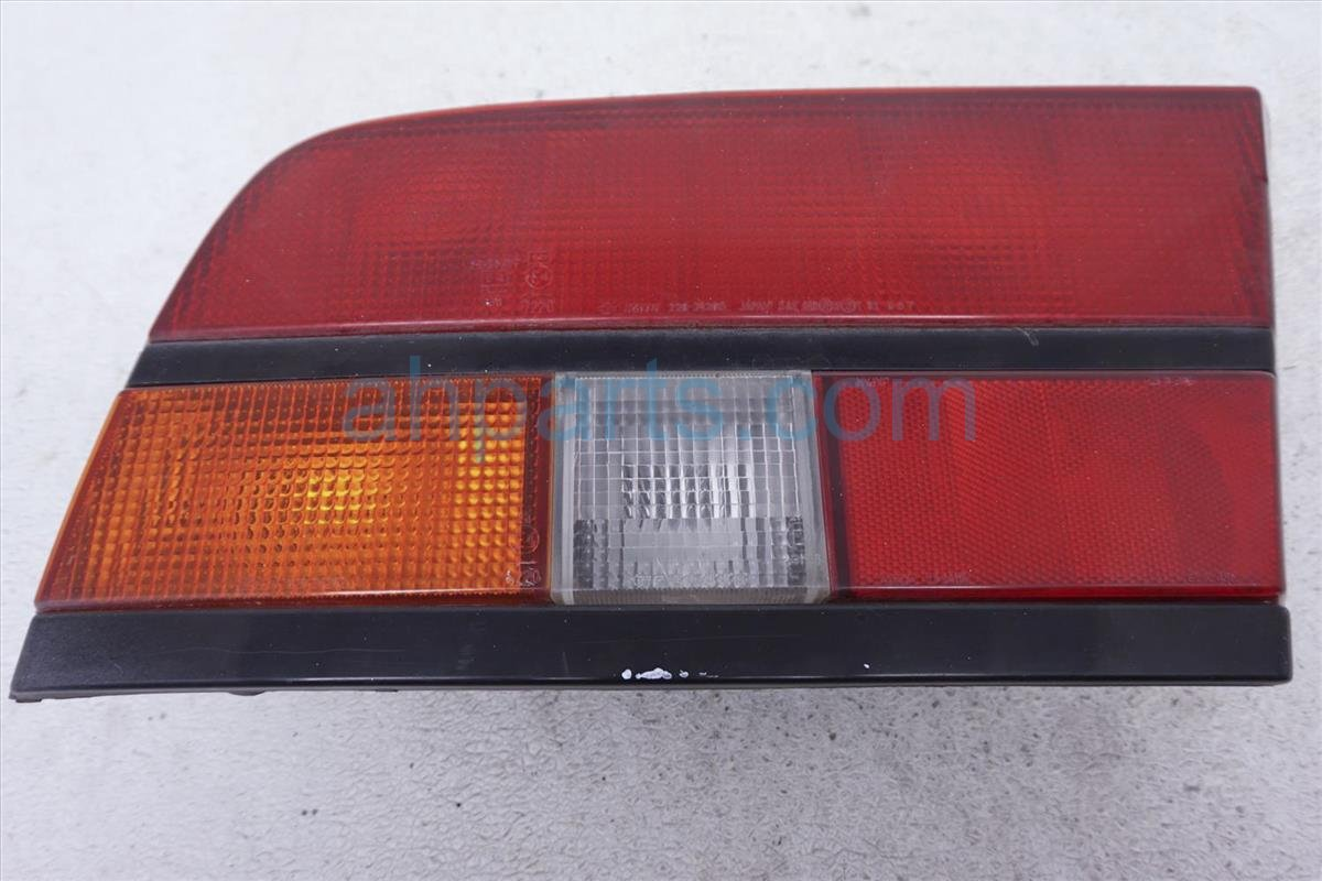 1984 Nissan 300zx Lamp Rear Driver Tail Light Assy 26555 01P00 Replacement