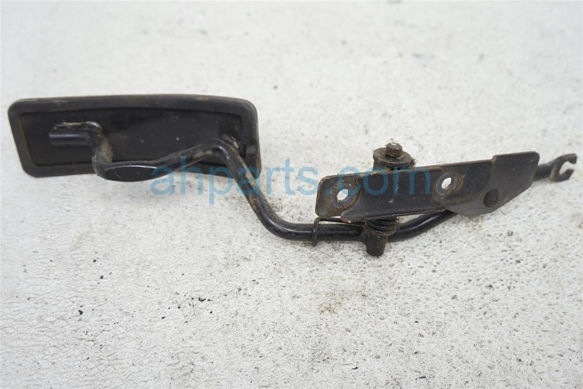 1984 Nissan 300zx Gas / Accelerator Pedal Assy 18010 01P01 Replacement