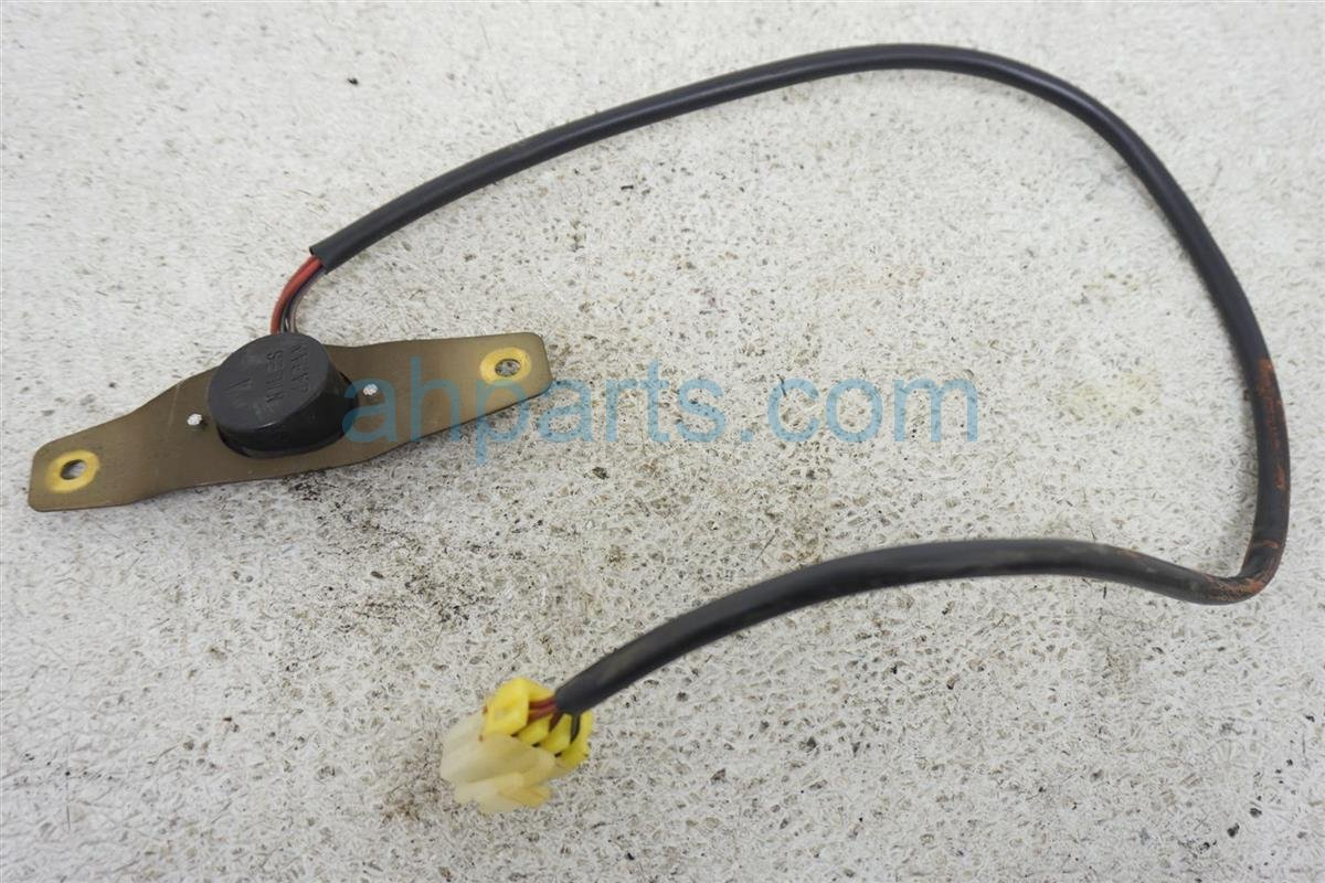 1984 Nissan 300zx Direction Sensor 25914 05P00 Replacement