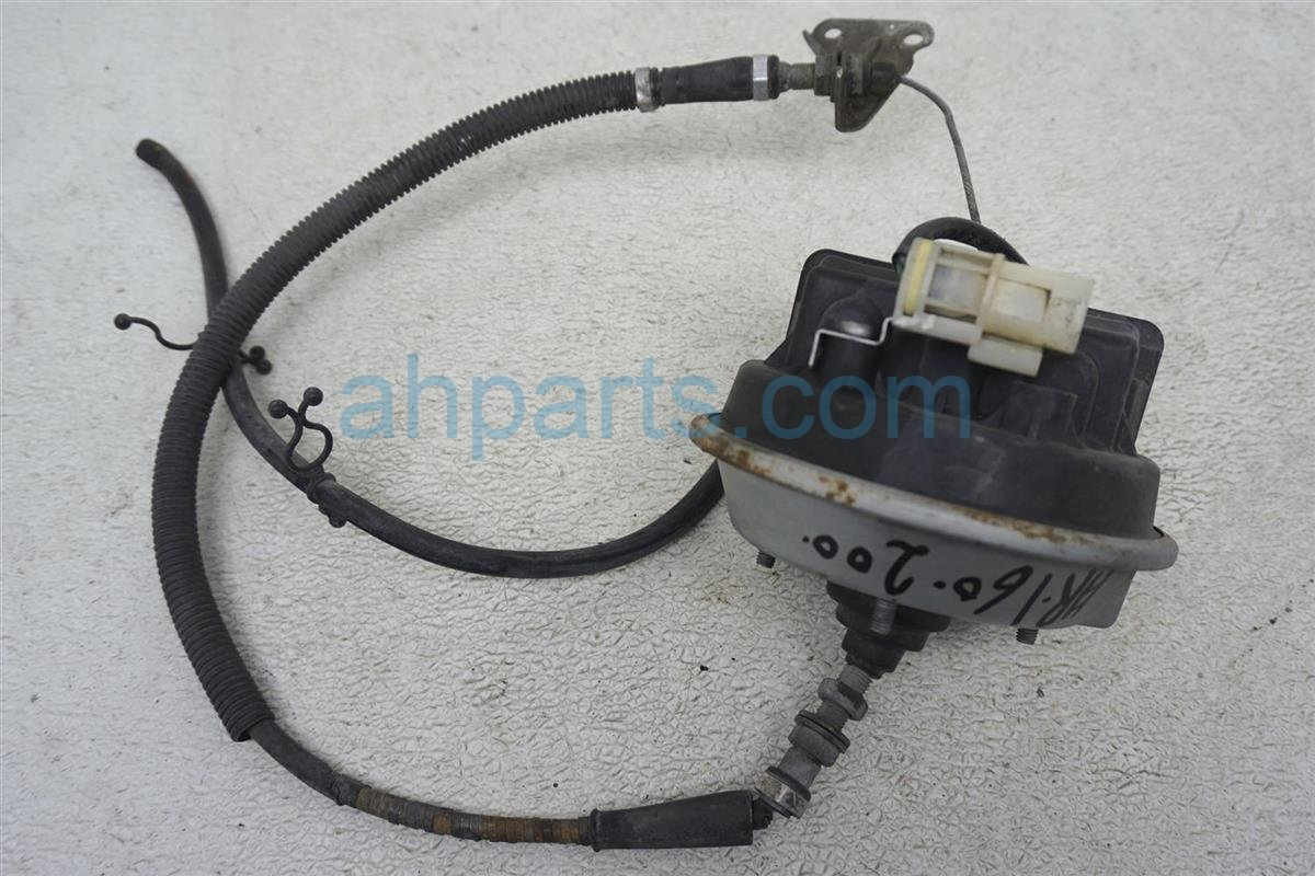 1984 Nissan 300zx Cruise Control Speed Actuator 18910 01P00 Replacement
