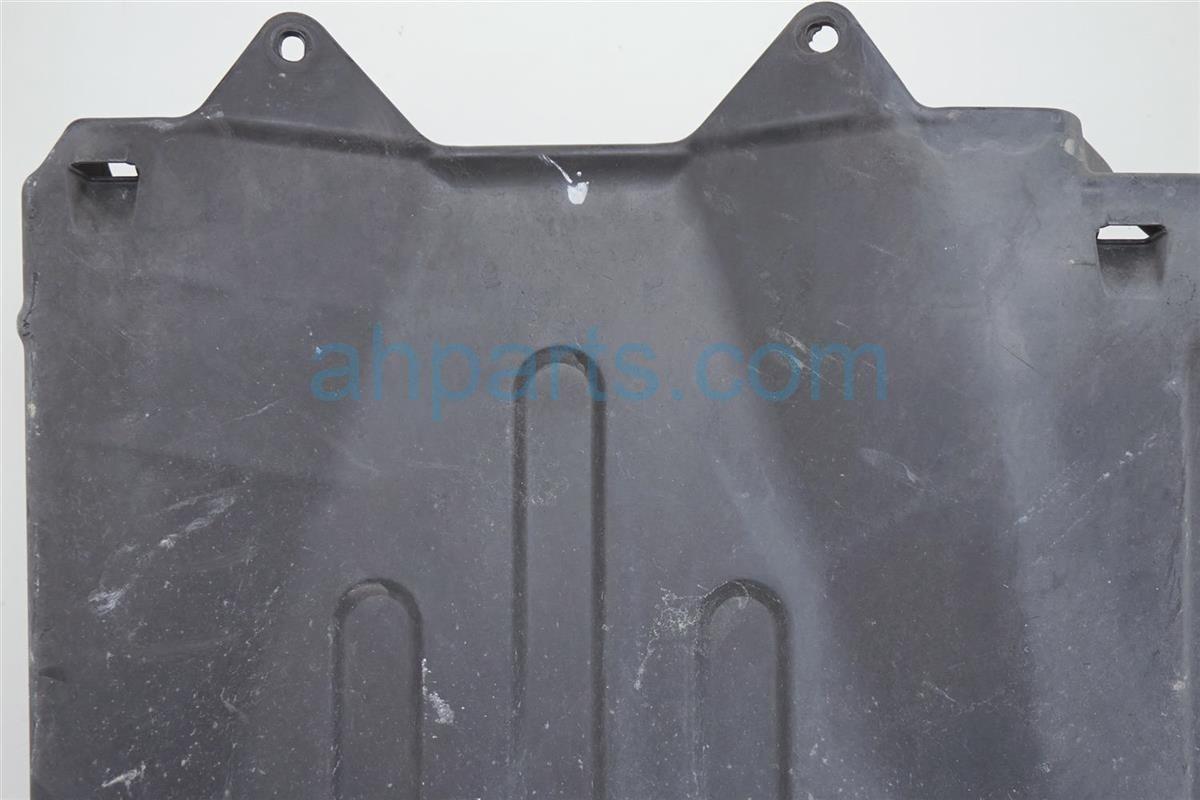 2006 Honda Civic Rear Under Body Cover Splash Shield 74625 SNE A00 Replacement