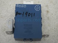 Lexus NETWORK GATEWAY CONTROL UNIT