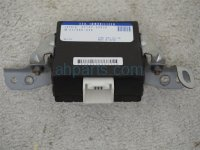 Lexus TRANSPONDER ECU IMMOBILIZER UNIT