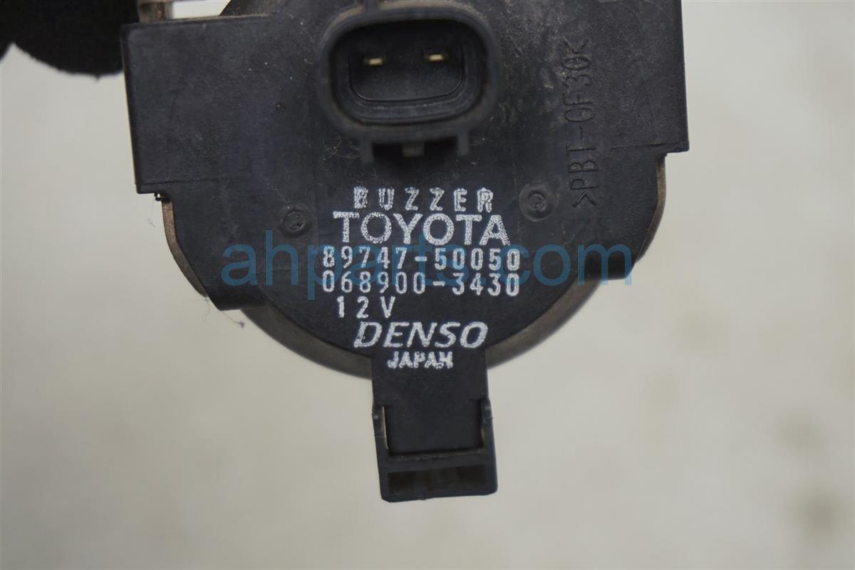 2001 Lexus Ls430 Wireless Door Lock Buzzer 89747 50050 Replacement