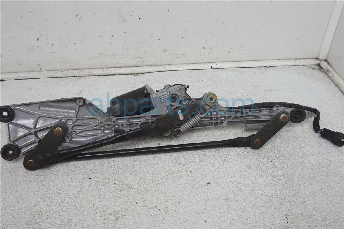 2001 Lexus Ls430 Front Arms Windshield Wiper Motor Assy 85150 50110 Replacement