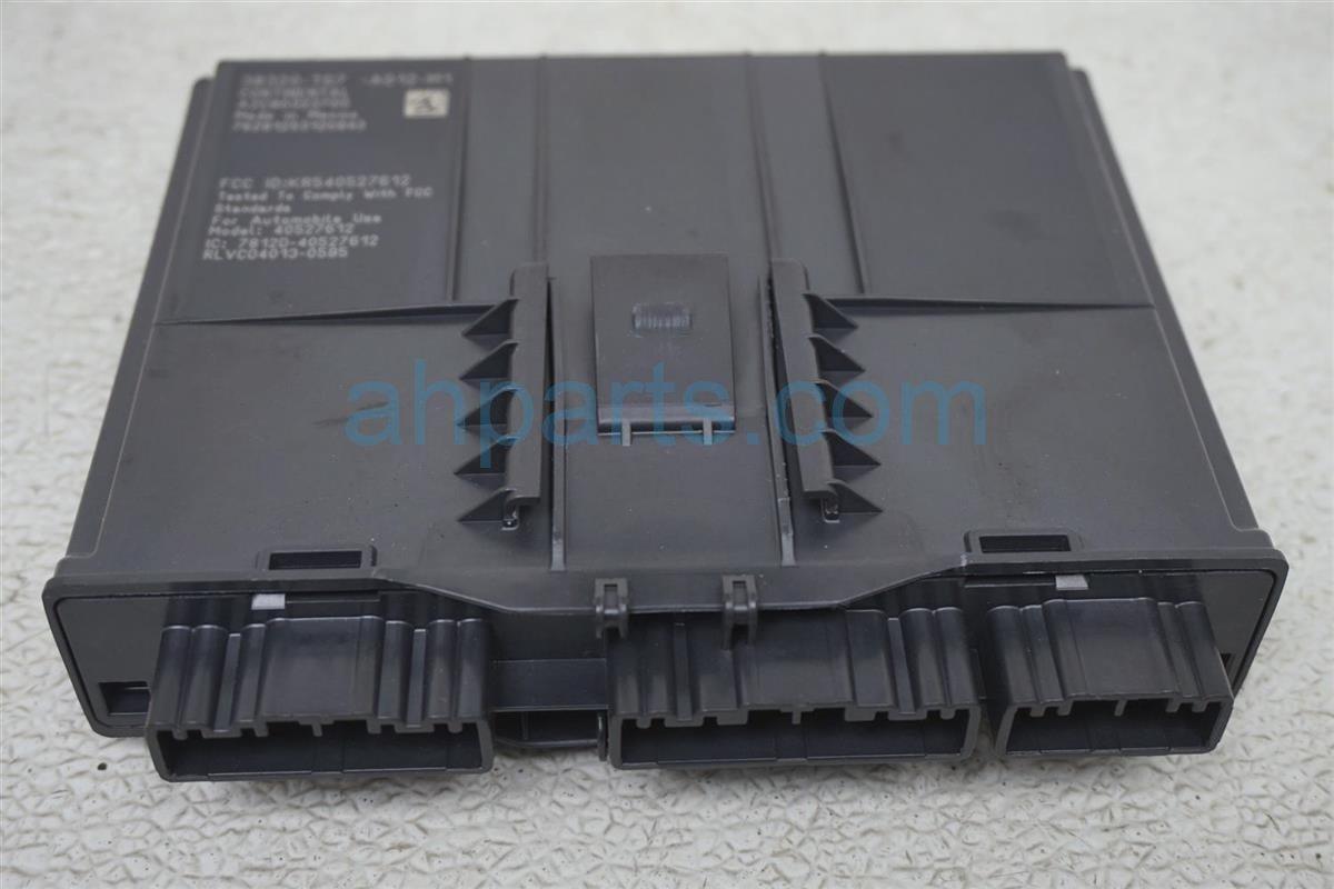 2016 Honda Pilot Smart Power Control Unit 38320 TG7 A01 Replacement