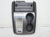 Honda CONSOLE SHIFT BEZEL TRIM PANEL BLACK