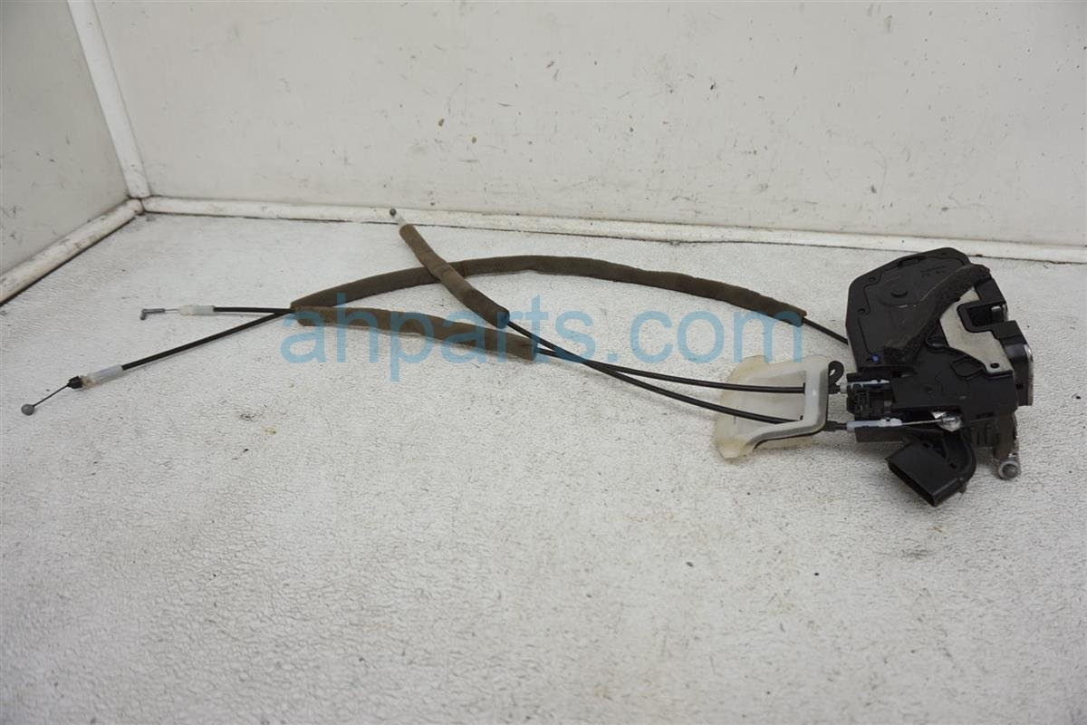 2008 Nissan Altima Front Passenger Door Lock Actuator 80500 JA000 Replacement