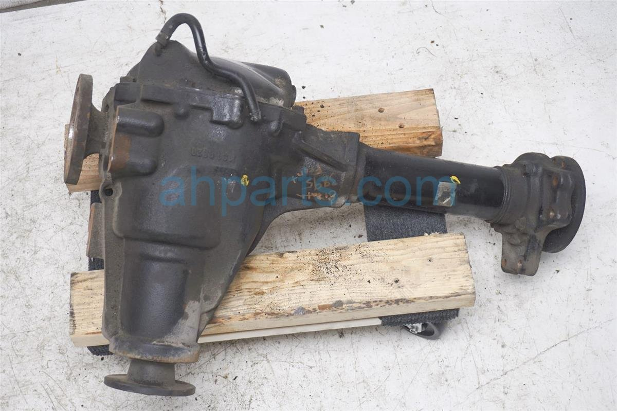 2001 Nissan Pathfinder Front Differential Assy 38500 26W79 Replacement