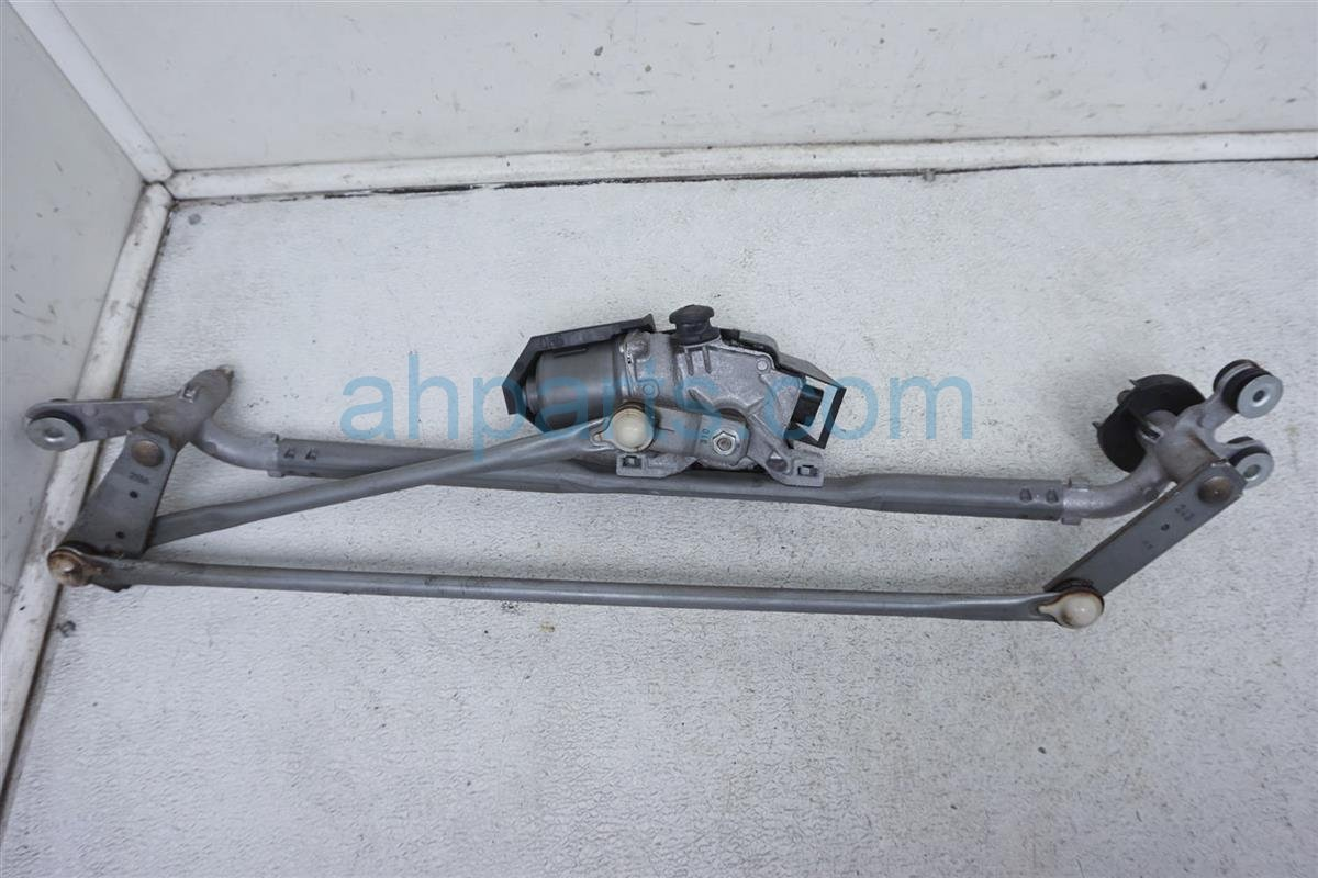 2016 Honda Pilot Front Arms Windshield Wiper Motor Assy 76530 TG7 A01 Replacement