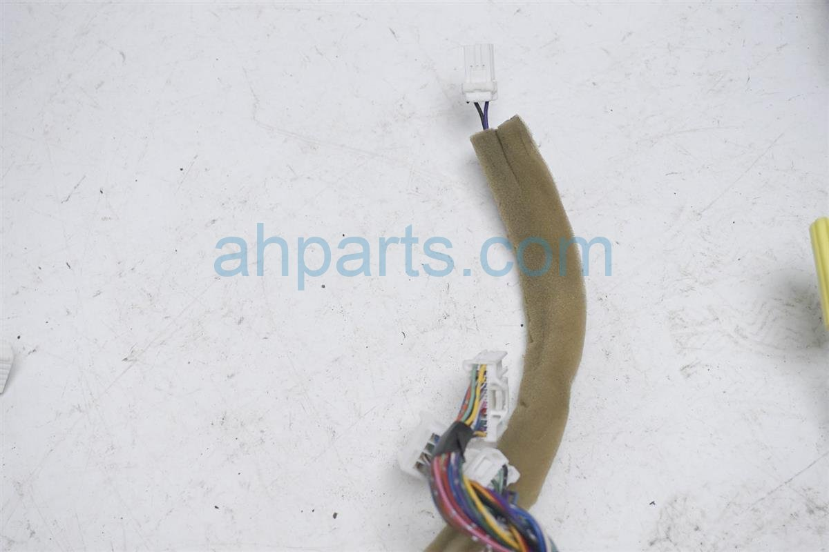 2011 Nissan Maxima Dashboard Instrument Wire Harness 24010 ZY80A Replacement