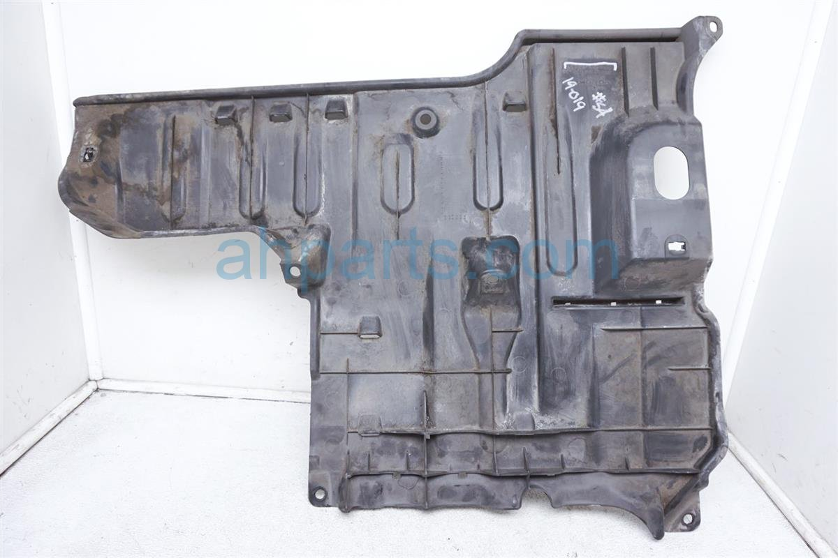 2006 Honda Civic Lower Middle Engine Cover 74626 SVA A00 Replacement