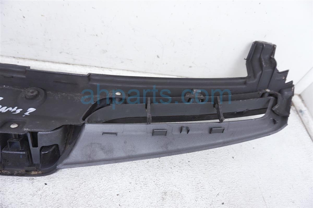 2006 Honda Civic Grille Assy   Blk 75100 SVB A01ZD Replacement