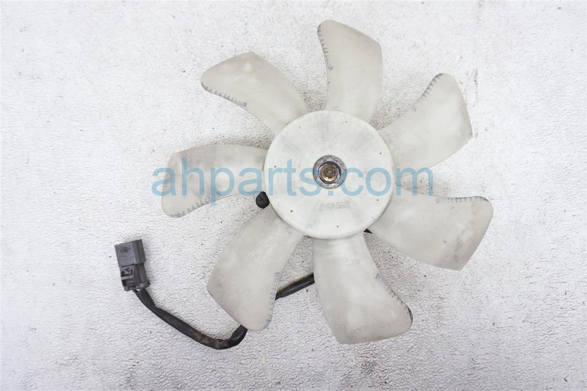 2006 Honda Civic Cooling Radiator Fan W/ Motor 38611 RRA A01 Replacement