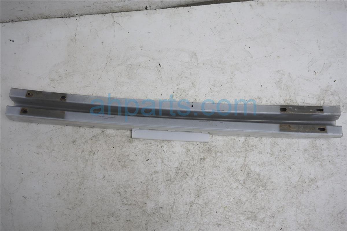2011 Nissan Maxima Bumper / Beam Rear Reinforcement Bar   White 85030 9N05A Replacement