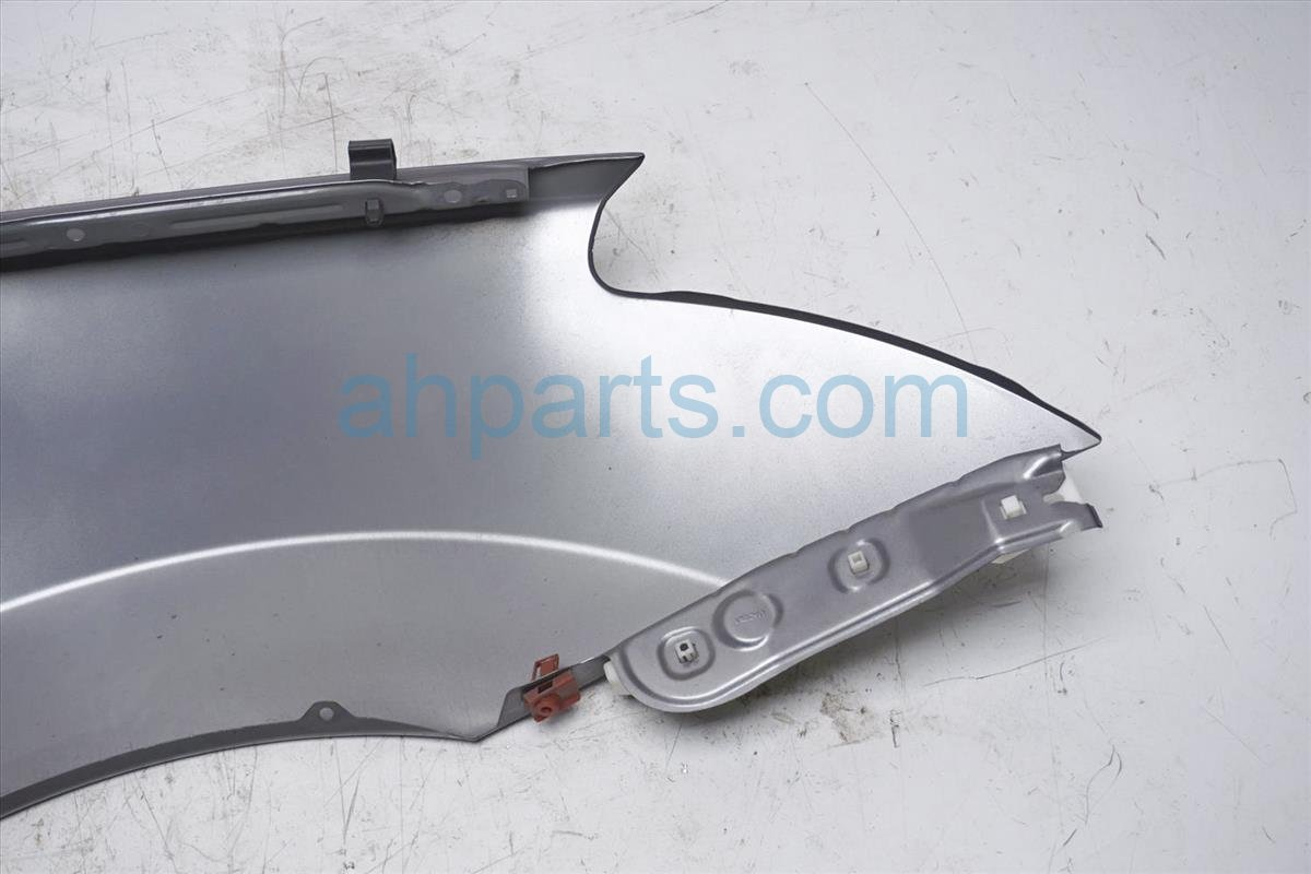 2012 Nissan Rogue Front Driver Fender Gray F3113 JM0MA Replacement