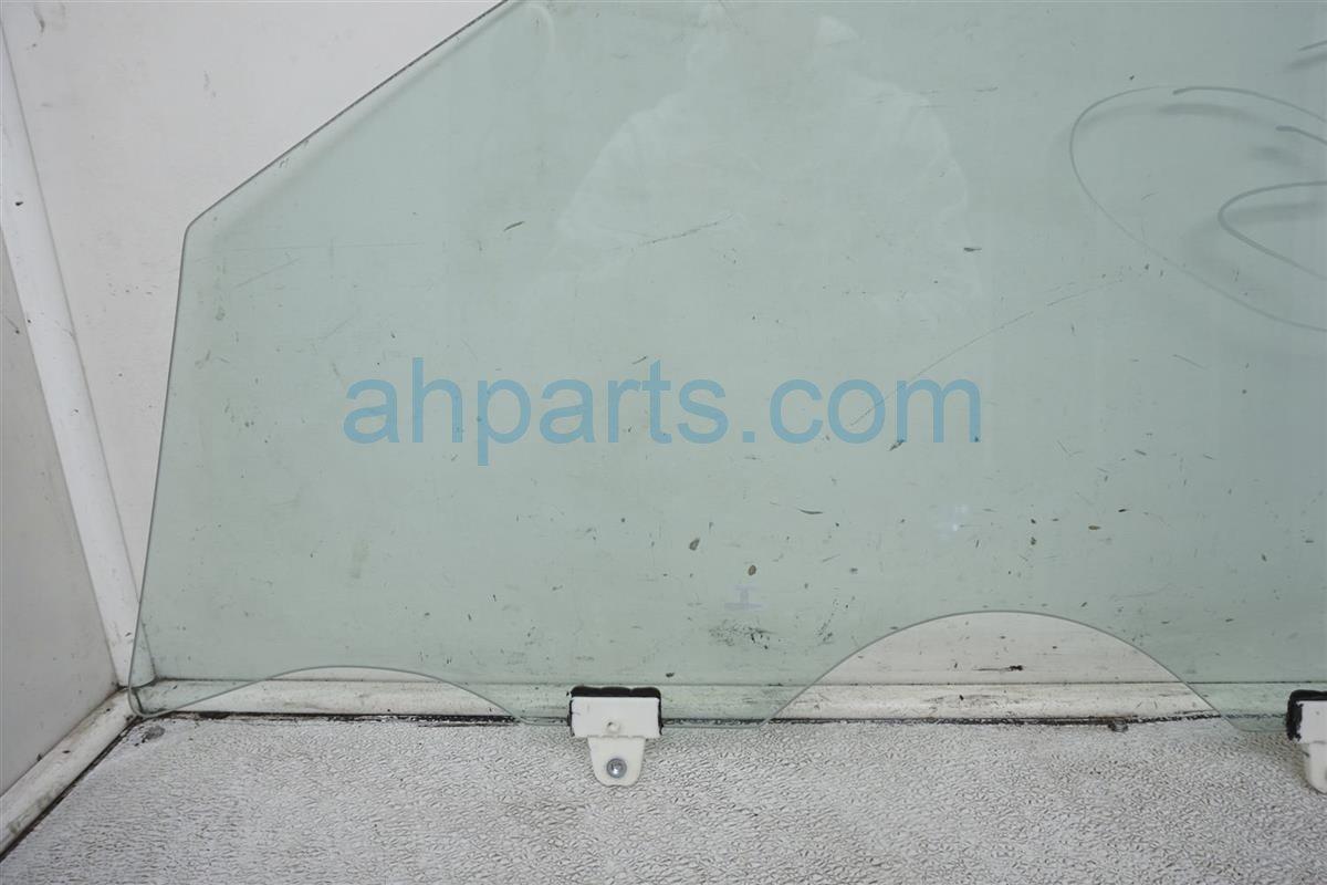 2012 Nissan Rogue Front Passenger Door Glass Window   80300 JM00A Replacement