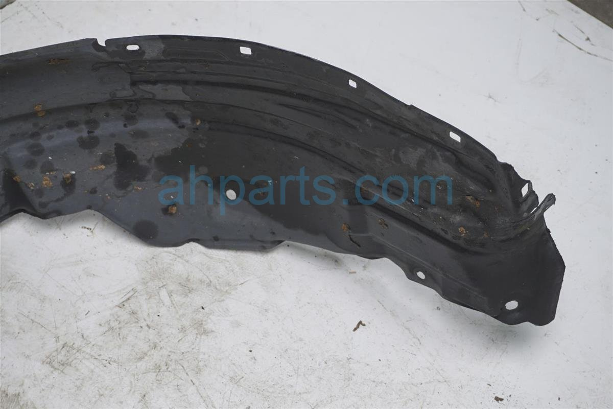 2001 Lexus Is300 Front Driver Fender Liner 53876 53023 Replacement