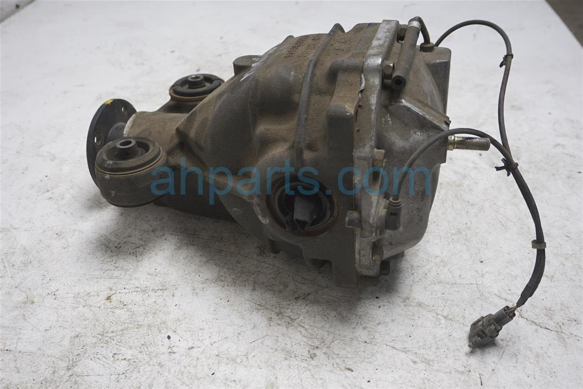 2006 Nissan 350z Locking Differential Miles= 141,551 38301 2C322 Replacement