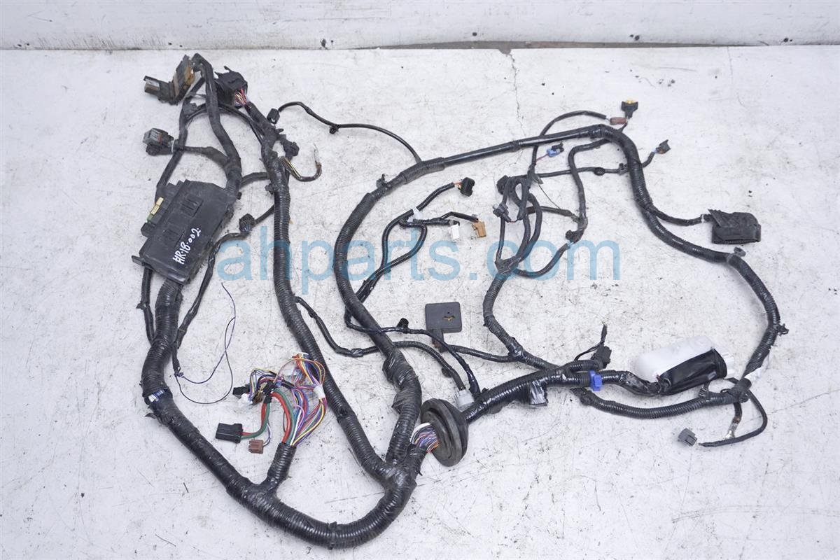 2016 Nissan Sentra Engine Room Wire Harness 24012 4AF2A Replacement