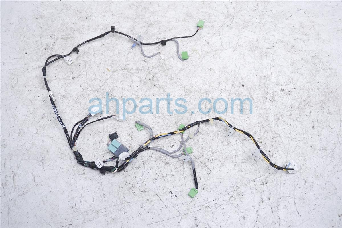 2016 Honda Pilot Ac Wire Harness 32157 TG7 A10 Replacement