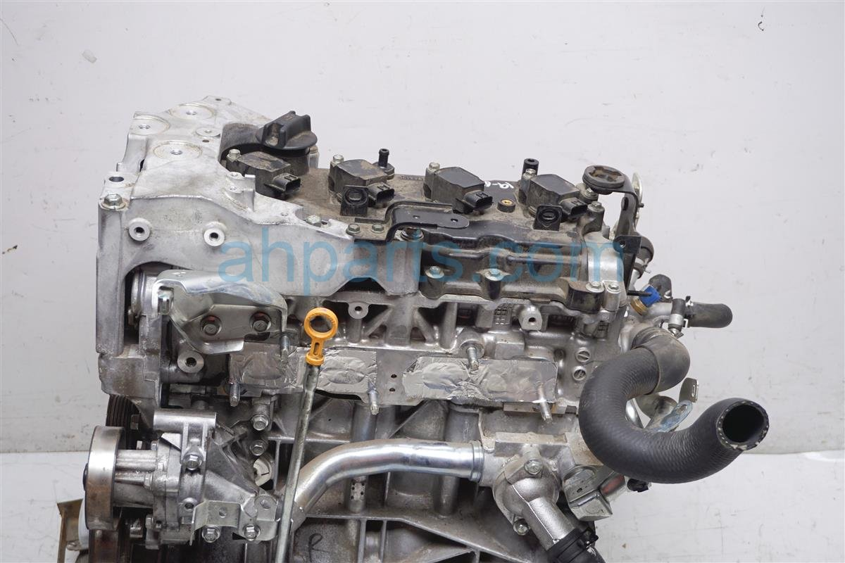 2012 Nissan Rogue Motor / Engine  miles=66k 10102 EU8AH Replacement