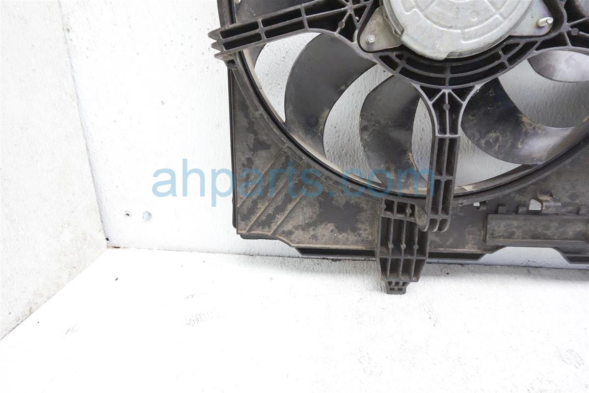 2012 Nissan Rogue 4cyl Radiator 21481 JG70A Replacement