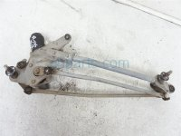 Honda WINDSHIELD WIPER MOTOR ASSY