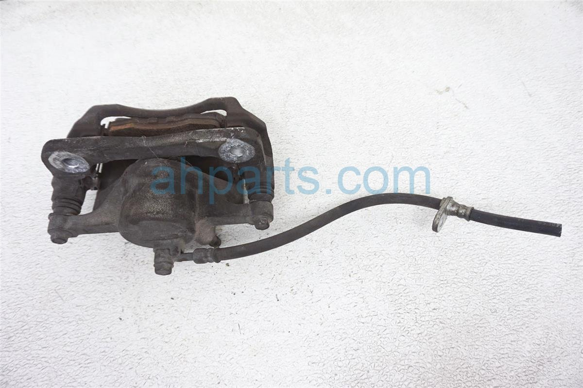 2010 Honda Civic Front Driver Brake Caliper 45019 SNE A10 Replacement