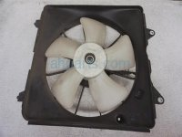 $40 Honda RADIATOR FAN ASSEMBLY