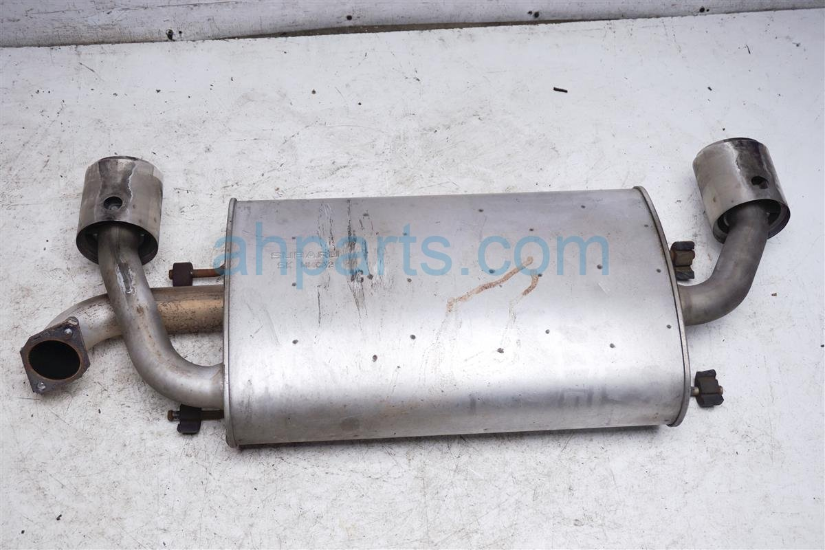 2016 Scion FR S Exhaust Muffler SU003 05271 Replacement