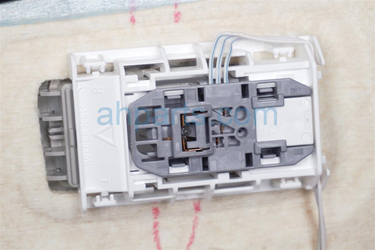 2018 Nissan Altima Roof Headliner Assy   Gray 739B0 9HU3B Replacement