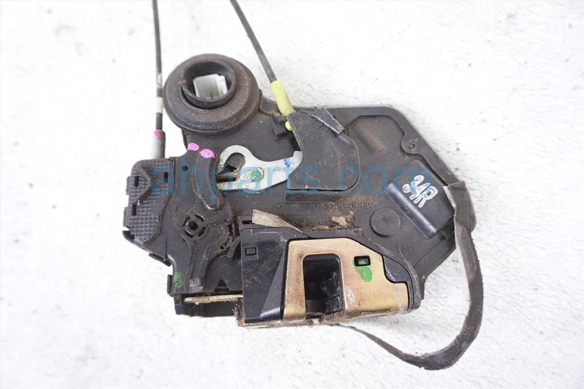 2003 Toyota Camry Rear Passenger Door Latch Actuator Lock 69050 AA020 Replacement