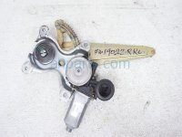 $40 Toyota RR/L WINDOW REGULATOR & MOTOR