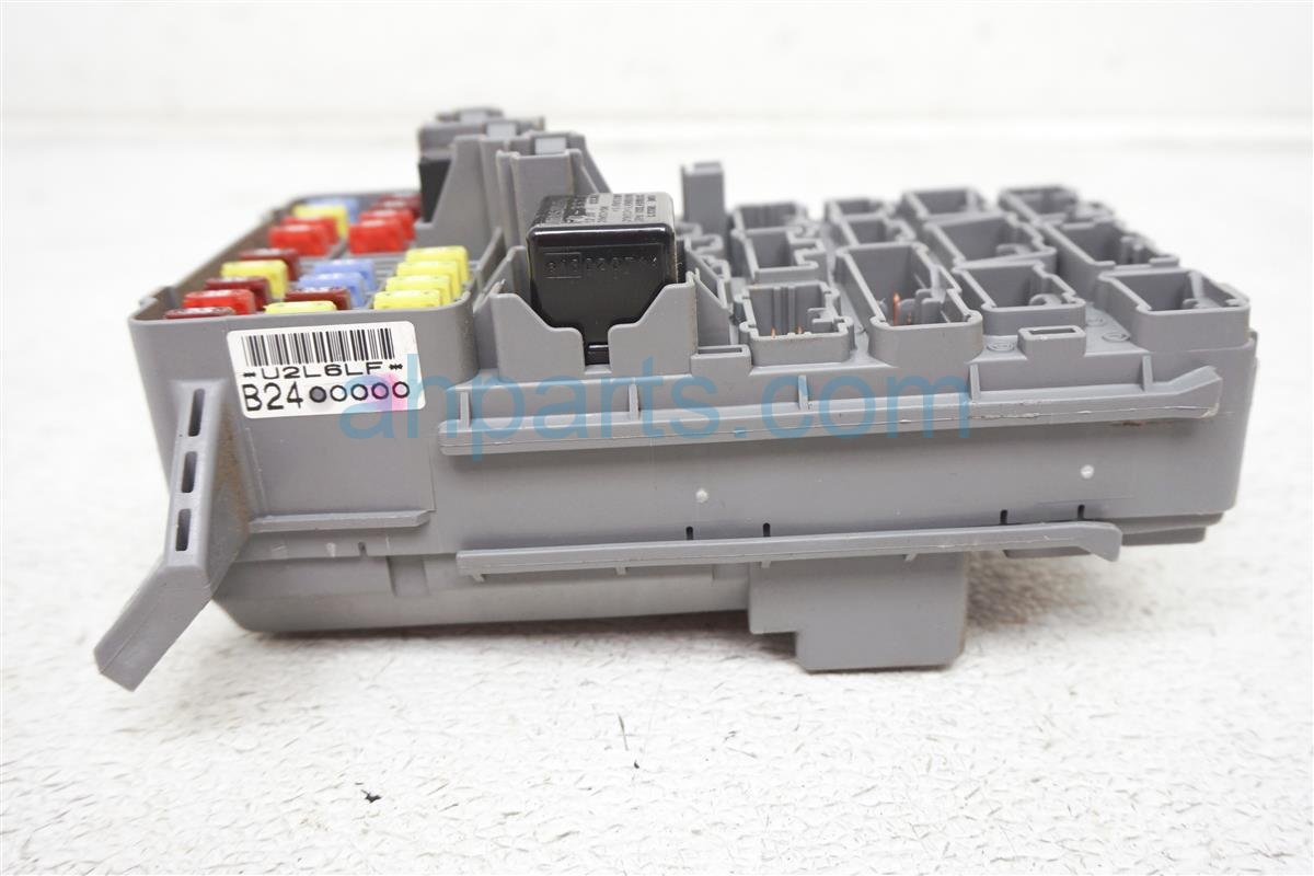 2004 Honda Civic Fuse Box Assy 38200 S5A A22 Replacement