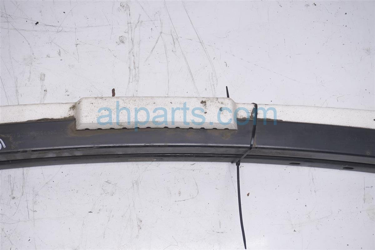 2003 Toyota Camry Bumper / Beam Rear Reinforcement Bar + Absorber 52171 AA040 Replacement