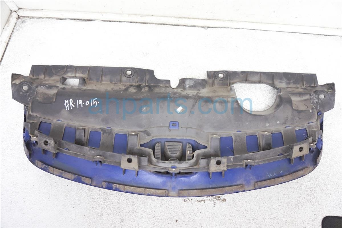 2004 Honda Civic Grille Assy   Blue 71122 S5A A00ZV Replacement