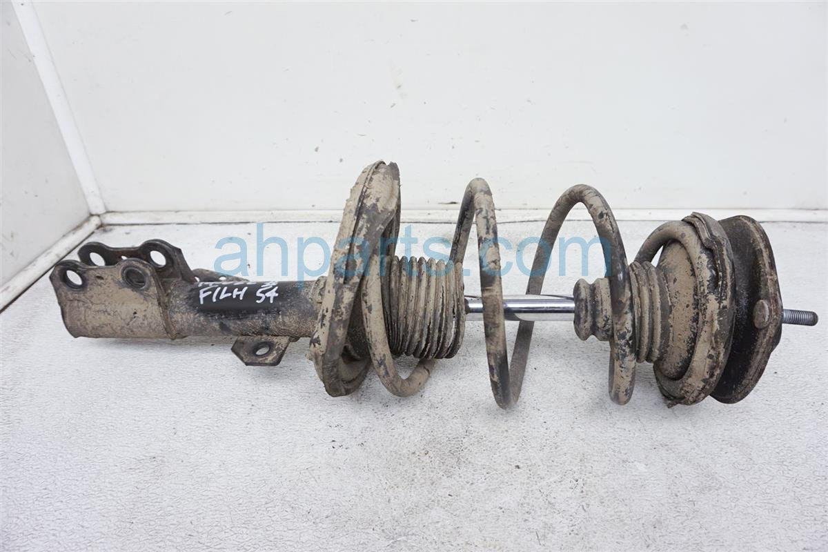 2003 Toyota Camry Front Driver Strut Shock + Spring 48520 A9110 Replacement