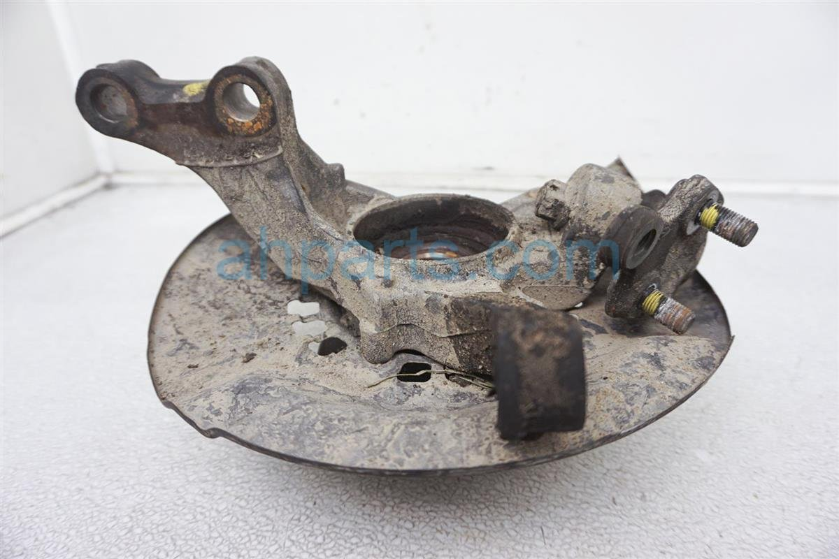 2003 Toyota Camry Hub Front Driver Spindle Knuckle 43212 39035 Replacement