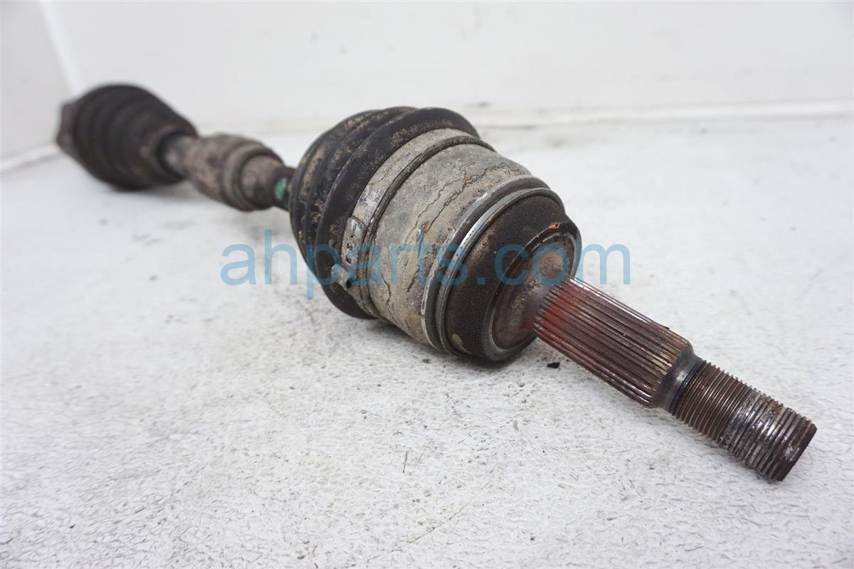 2003 Toyota Camry Driver Axle Shaft 43420 0W160 Replacement
