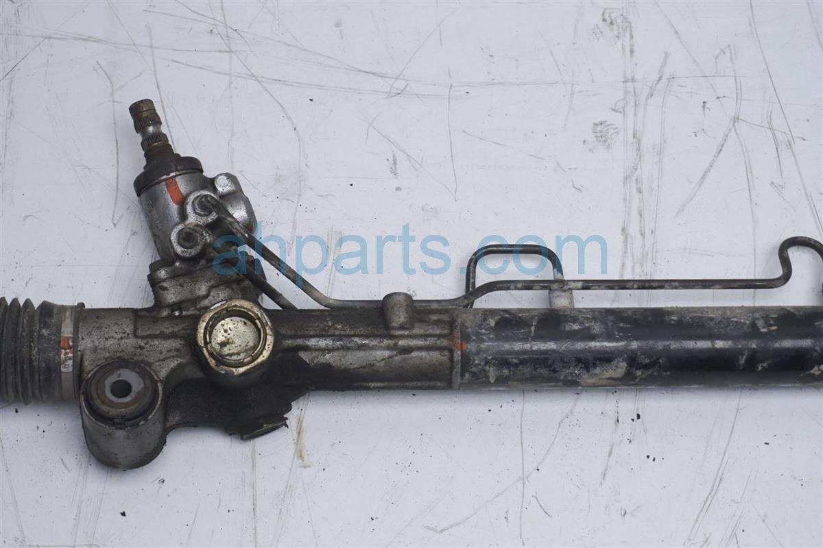 Sold 2003 Toyota Camry Gear Box Power Steering Rack And Pinion 44250 06131 Replacement