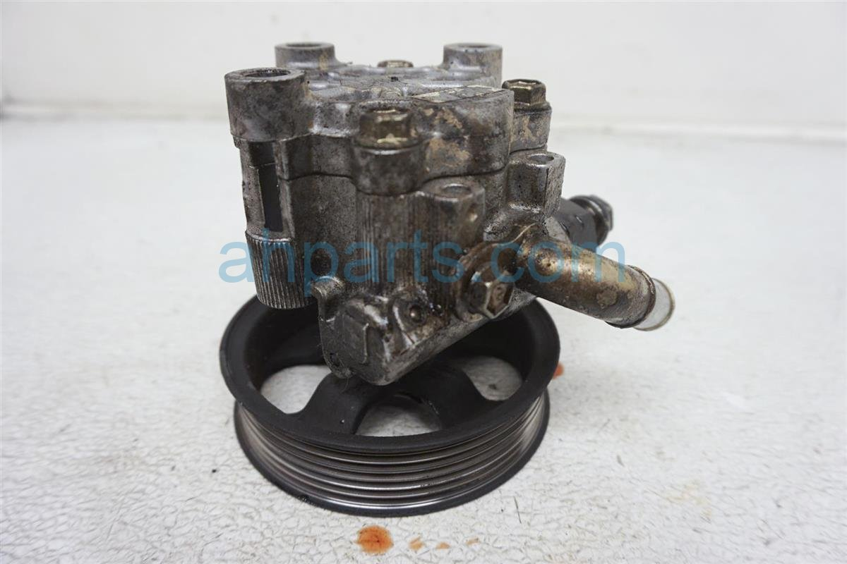 2003 Toyota Camry Power Steering Pump 44310 06071 Replacement