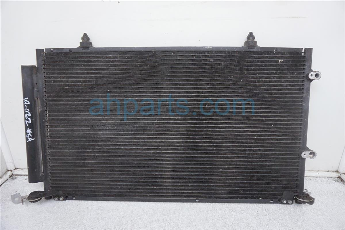 2003 Toyota Camry Ac Condenser 88460 06070 Replacement